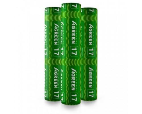 Агроволокно Agreen 17 (4,2х100)