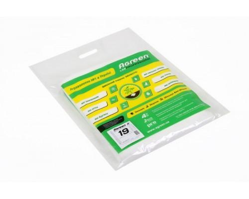 Агроволокно Agreen 19 (1,6х10)