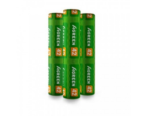 Агроволокно Agreen 42 (6,35х100)