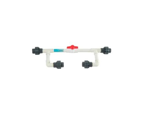 Инжекторный узел Presto-PS байпас 3/4 дюйма (BA-0134B)