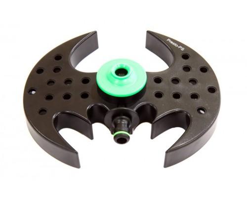 Дождеватель Presto-PS ороситель круговой Batman, в упаковке - 1 шт. (2809)