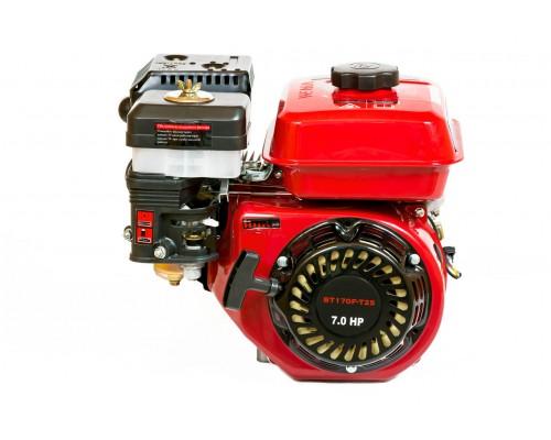 Двигатель бензиновый WEIMA BT170F-Т/25 (для BT1100) 7 л.с.