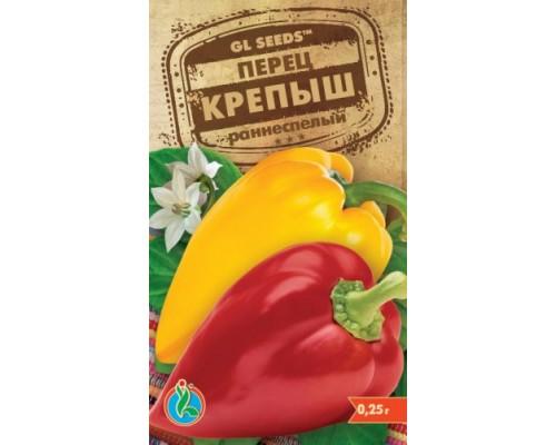 Перец Крепыш сладкий