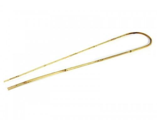 Бамбуковая опора-дуга 120 см