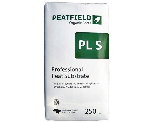 Профессиональный торф Peatfield кислый