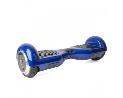 "Гироборд-скутер электрический 4400 мАч, колеса 6,5"" Blue SS-0602"