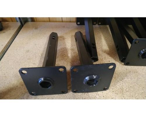 Ступицы 6-гранные WEIMA на 23 (WM500/WM900, пара, 240 мм длинные)