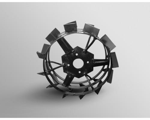 Грунтозацепы ТМ АРА 43 см (пара) (430*160 мм)