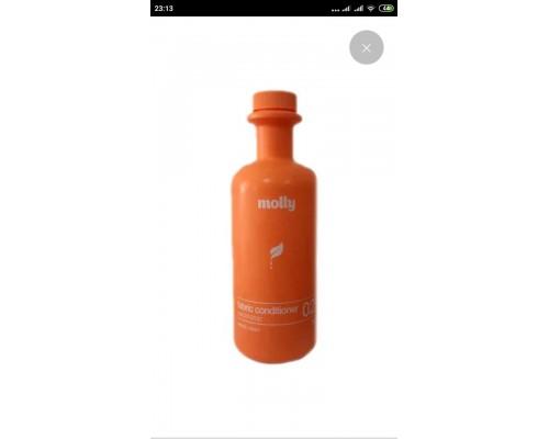 Molly Spring Drop ополаскиватель 1л для белья парфюм. (40 стирок)