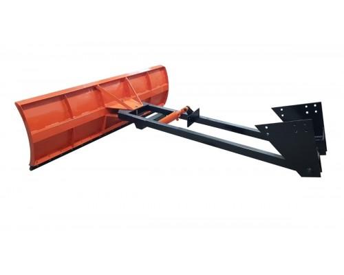 Отвал для трактора ВТ-250 Володар (без гидроцилиндра)
