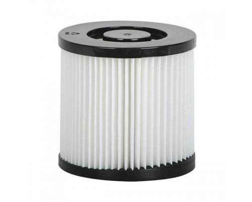 Фильтр патронный гофрированный к пылесосу DT-1020/DT-1030. INTERTOOL DT-1030.46