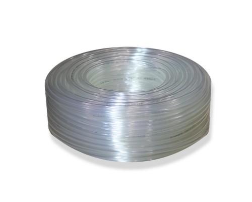 Шланг пвх пищевой Presto-PS Сrystal Tube диаметр 14 мм, длина 50 м (PVH 14 PS)
