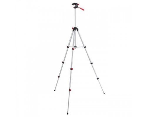 """Штатив 1.3 м для лазерного уровня, 1/4"""" INTERTOOL MT-3053"""
