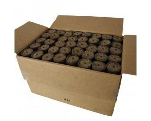 Кокосовые таблетки Ø36мм, 1500 шт