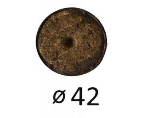Торфяные таблетки Willy в сеточке Ø42мм 20 шт