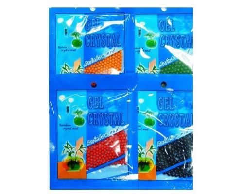 Гидрогель для цветов 10 гр