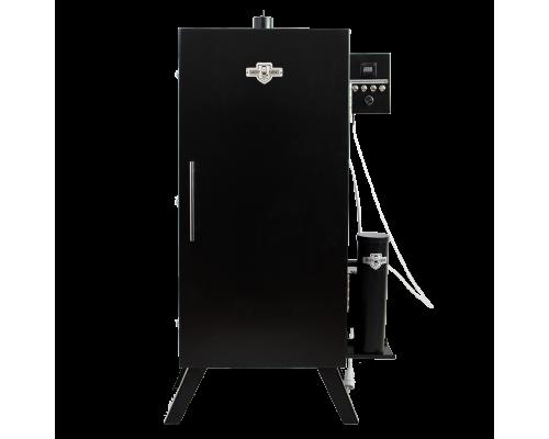 Комплект холодного и горячего копчения Daddy Smoke сталь (120Х61Х52)